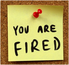 b2b marketers fear of getting fired