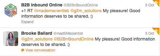 b2b social proof   g2m solutions