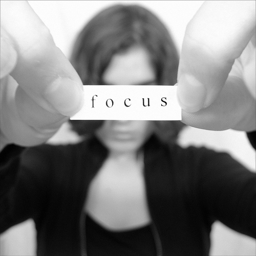 Australian SMBs must use focus as a strategy