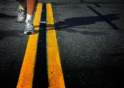 Organic rank SEO is a marathon not a sprint