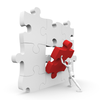 content marketing missing piece