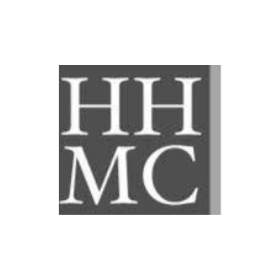 HHMC greyscale square