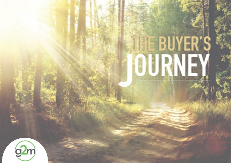The Buyers Journey_Sep 2018