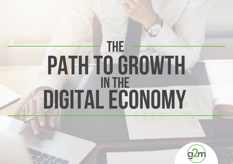The Path to Growth in the Digital Economy