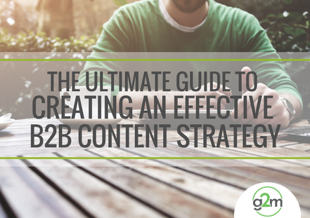 Ultimate Guide_B2B Content Strategy