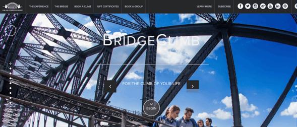 bridgeclimb