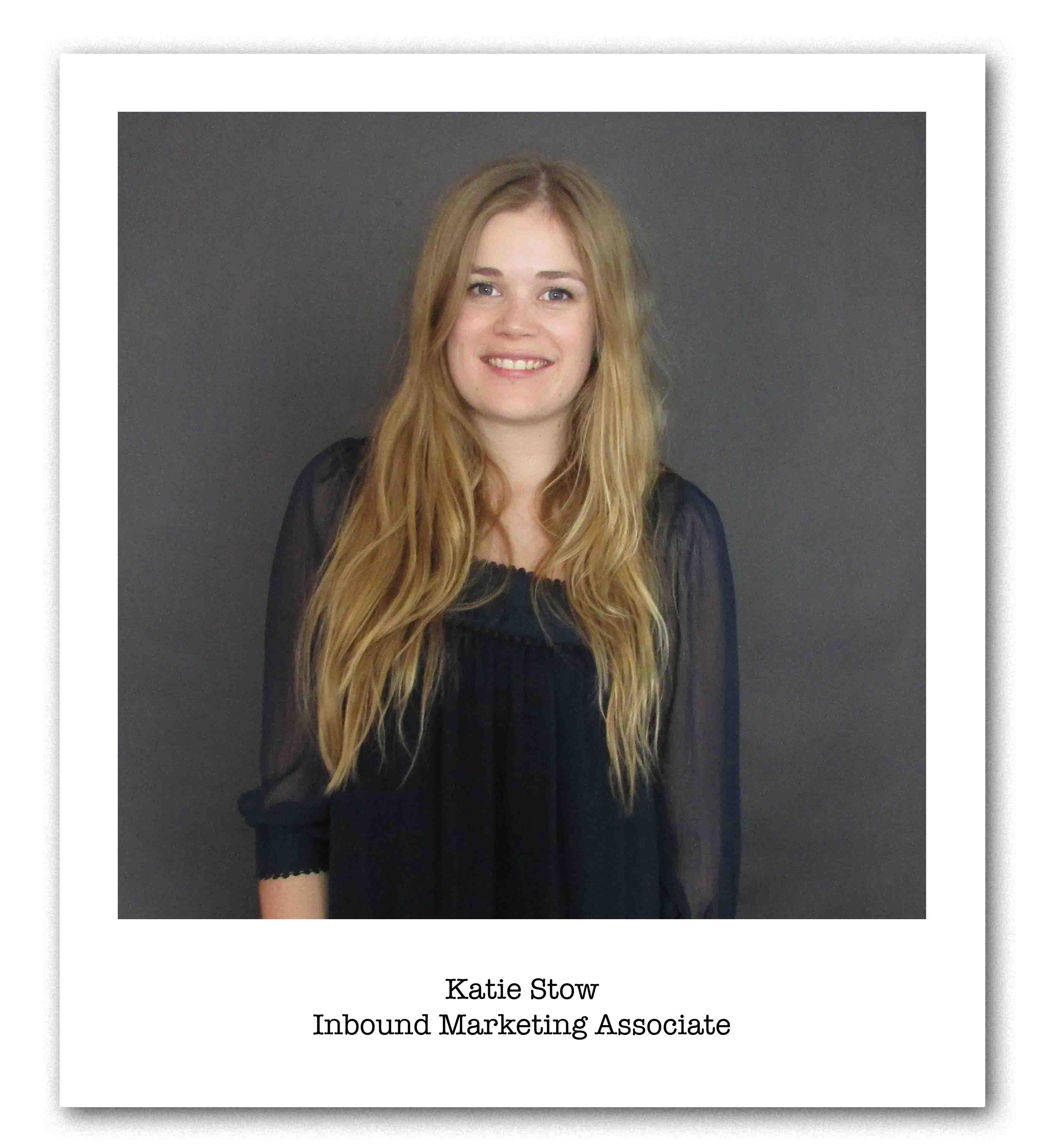 Katie Stow